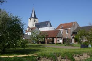 St Agatha Rode CWG