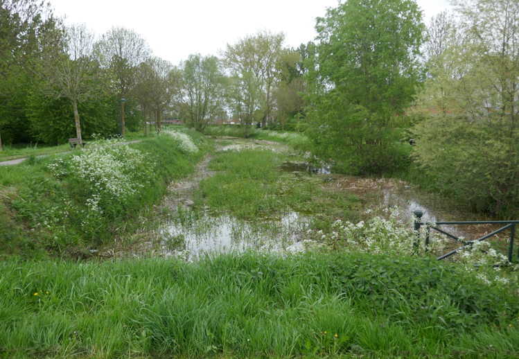 Ypres Comines Canal
